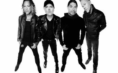 Metallica vydáva charitatívnu reedíciu svojho eponymného albumu a k tomu album plný coverov