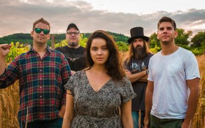 Bratislavská kapela BlueZodiac predstavila debutový singel, ktorý Vám zlepší deň
