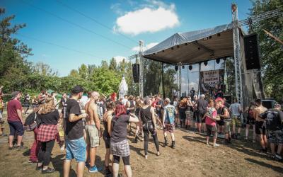 Festival Punkáči Deťom oslávi 10. narodeniny najväčším programom z tohtoročných open-air festivalov