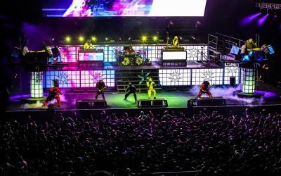 SLIPKNOT ohlásili nový termín prvého koncertu na Slovensku!