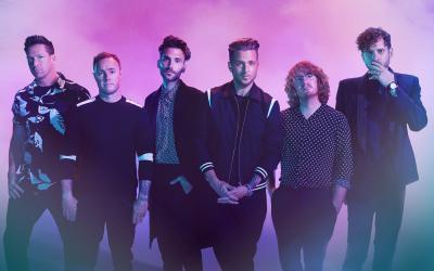 OneRepublic sa so svojimi najväčšími hitmi predstavia vBratislave už túto jeseň!