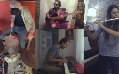 Kapela Trilobeat pripravuje druhý album