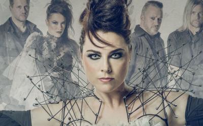 Evanescence konečne vystúpia na Slovensku!