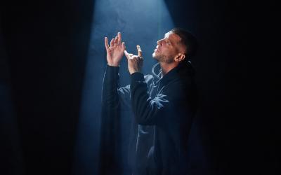 Majk Spirit predstavuje hudobnú poctu maestrovi Karlovi Gottovi