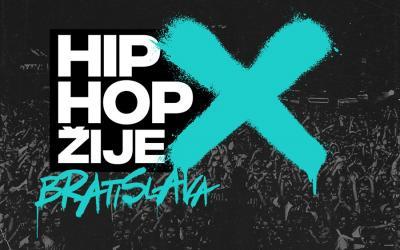 Hip Hop Žije sa výrazne mení, vroku 2020 prinesie niekoľko noviniek!
