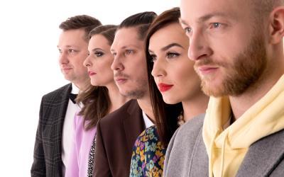 """Skupina For You predstavuje novú dojímavú skladbu oživote vkaranténe snázvom  """"Po druhýkrát""""."""