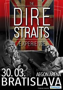 Dire Straits - Experience